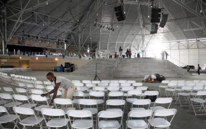 Texas: Redeemed Christian Church of God dedicates $15.5 million Pavilion Center
