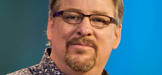 Rwanda: Pastor Rick Warren Seeks Solace in Rwanda