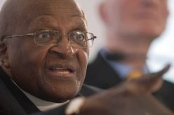 Archbishop Tutu 'would not worship a homophobic God'