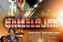 HALLELUJAH Album Launching