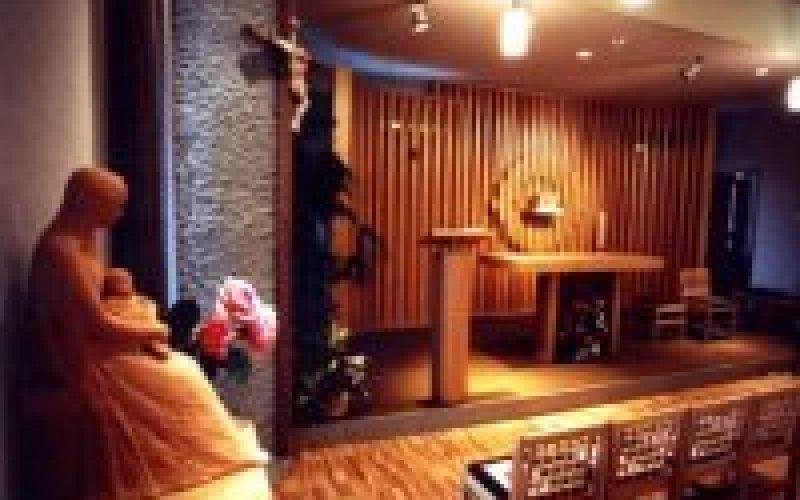 Assumption speaks to Japan's Catholics