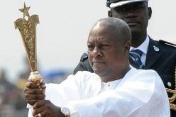 "Supreme Court Dismisses NPP's Petition…Mahama ""Validly"" Elected"