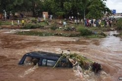 Mali capital Bamako hit by deadly floods