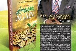 Book Launching | Dream Again