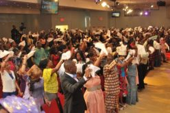 More than Conquerors Conference