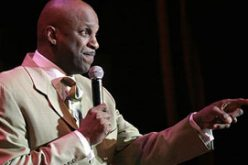 Donnie McClurkin's 'New York Call' Draws Thousands