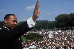 Dr. King's March, Christians and Immigration Reform