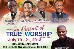 2013 PENSA National Conference