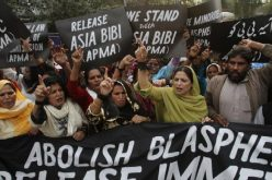 Christian Woman in Pakistan Beaten, Sentenced to Death 'For Being Thirsty'