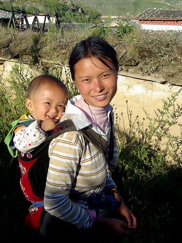 (Photo: Flickr/Maxine Guilbot) Chinese police say that an obstetrician misled her patients into believing that their newborns were dead, dying or sick, before selling them to infant traffickers.