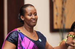 Rwanda: First Lady Lauds Rusizi Church On Reconciliation