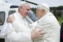 Former Pope Benedict Resigned Because 'God Told Me to'