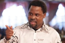 Ghana will not fail; there will be no war – TB Joshua
