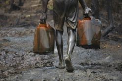 Report: Oil Theft in Nigeria Has Worldwide Impact