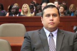 George Zimmerman threatened wife, her dad, she tells 911