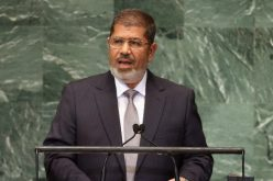Egypt to try former President Mohamed Morsy in protest deaths