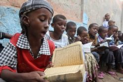 Somalia aims to get a million more children into school
