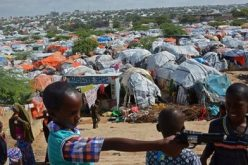 Somali crisis: Amnesty criticises evictions in Mogadishu