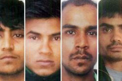 Four men sentenced to death in India gang rape