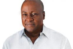 Ghana: Mahama to Chair Bonnke's Crusade