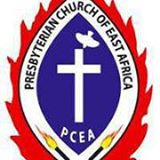 Presbyterian Church of East Africa Logo
