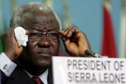 Sierra Leone: President Koroma Congratulates Bishop Koroma