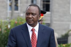 Kenya: Preach Peace and Pray for Us, Uhuru Urges Church