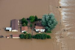 Colorado Flood Death Toll Rises; 500 Still Unaccounted For