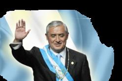 Guatemalan President Names Jesus Christ Lord of Guatemala
