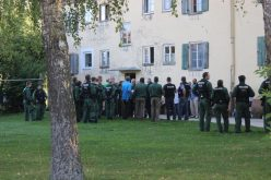 40 Children Taken From Christian Community After 'Massive' German Police Raid