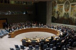 UN Members Elect 5 Countries to Security Council