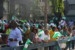 Nigerian Day Parade 2013