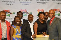 Launching of Ghana TC Radio