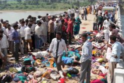 50 Die in India Stampede