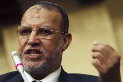 Muslim Brotherhood Leader Arrested in Egypt
