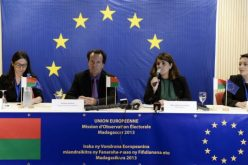 European, African Observers say Madagascar Election Credible