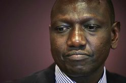 Kenya's William Ruto loses ICC trial attendance ruling
