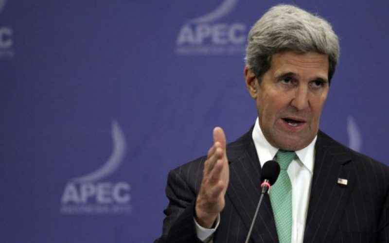 Kerry: Al-Qaida Operative's Capture in Libya 'Legal'