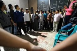 Egypt gunmen open fire on Coptic Christian wedding in Cairo