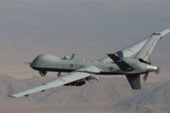 Drone Strike Kills al-Shabab Militant in Somalia