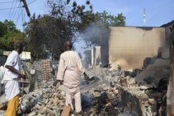 New Violence Prompts Nigeria to Intensify Boko Haram Fight