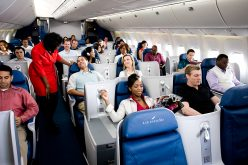 Delta Introduces Full Flat-Bed Seats between Accra and New York-JFK