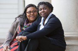 City Unveils Campaign to Improve Girls' Self-Esteem