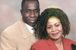 Canada: Rev Acheampong and Wife of Toronto killed in accident in US
