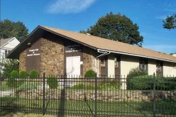 Rhode Island: Providence SDA Church Building dedication & Fundraising