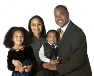 black-family-rich
