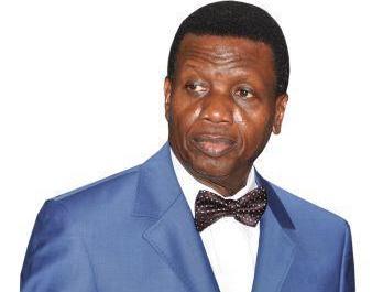 Founder Enoch Adeboye