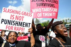 Kenyans protest lax handling of rape case