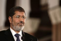 Egypt's Morsy says he's still the legitimate president