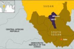 Major Infrastructure Repairs Begin in South Sudan State